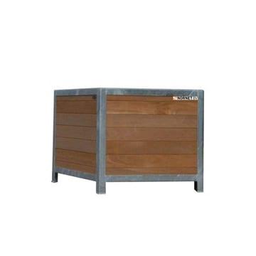 houten-wood-steel-plantenbakken-nornet-urban-support