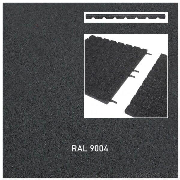 NORNET_EPDM-zwart-RAL-9004